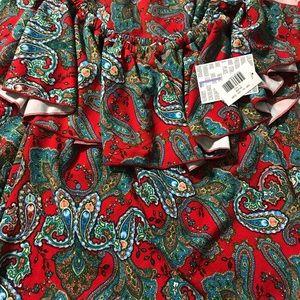 Lularoe Large Cici Dress
